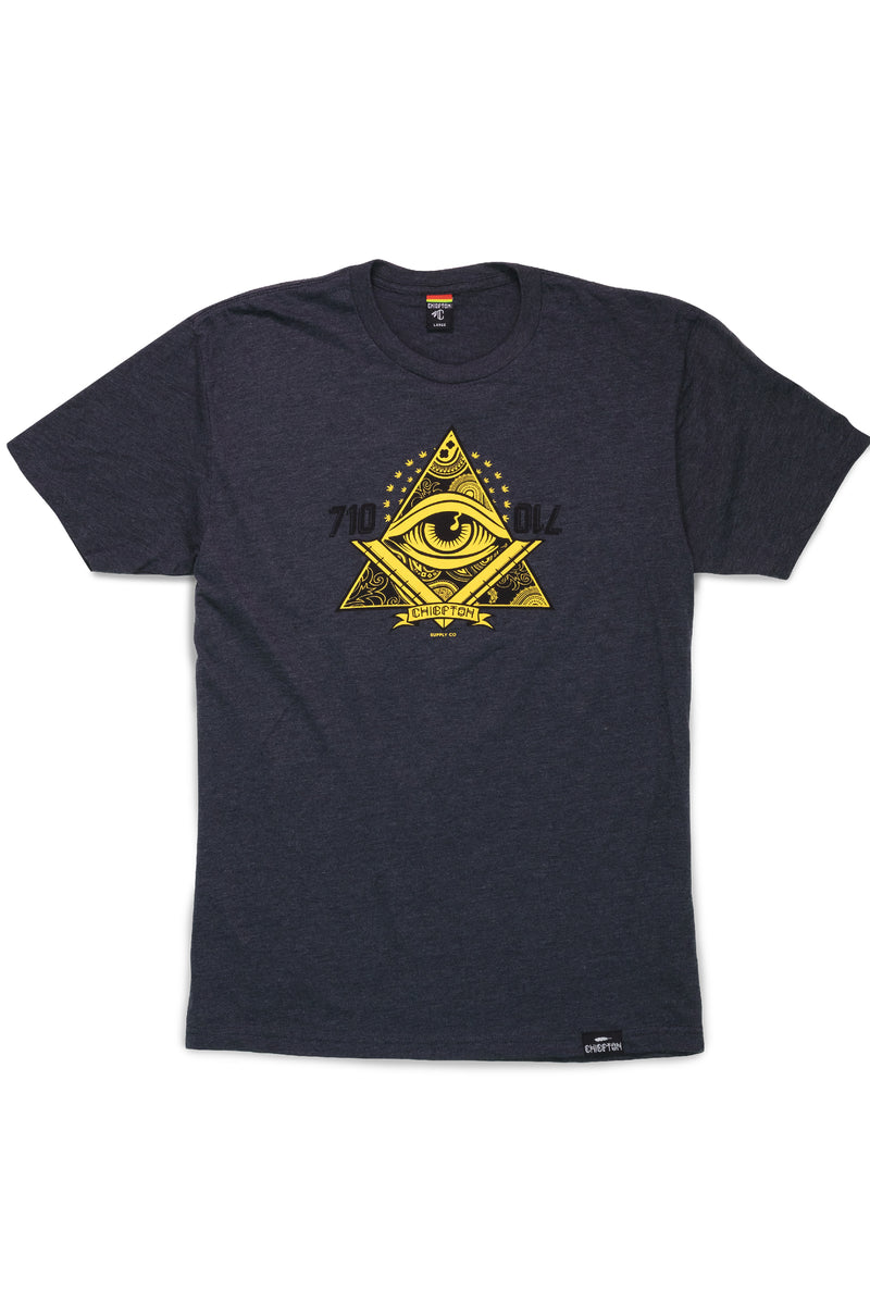 710 Seeing Eye T-shirt