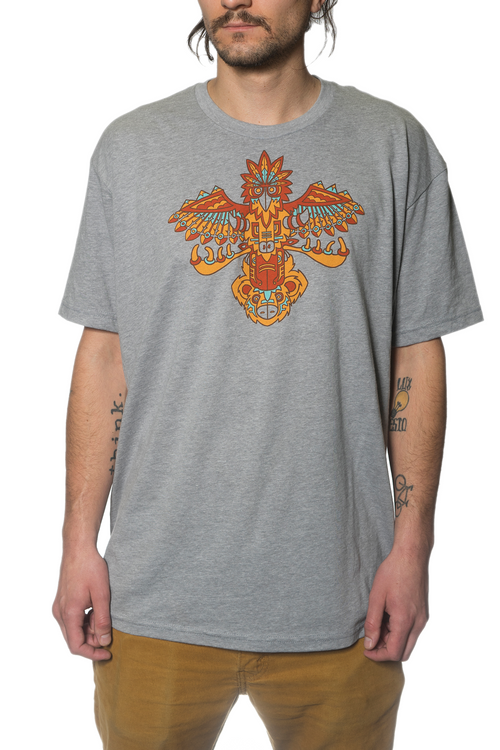 Totem Red Rocks T-Shirt