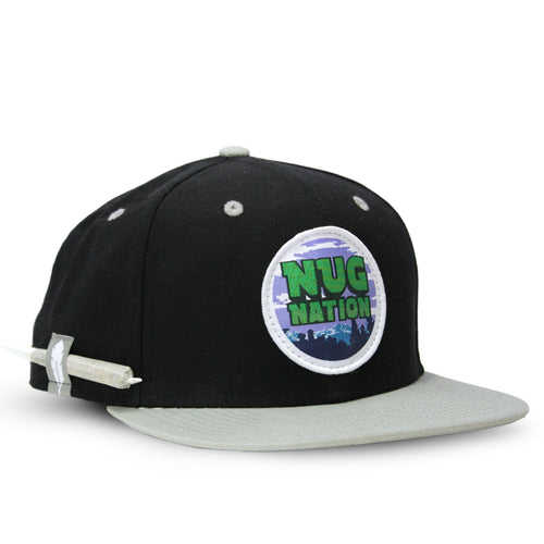 Chiefton Nug Nation Joint Hat