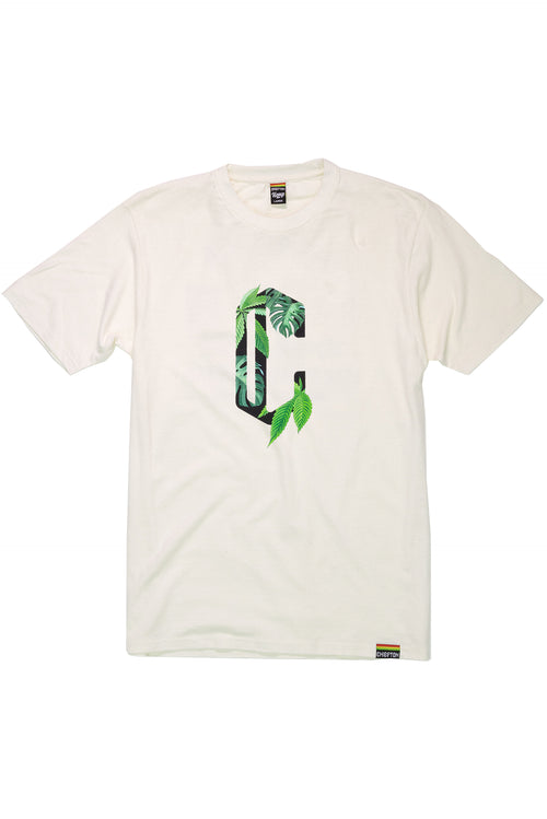 Tropical C Hemp T-Shirt