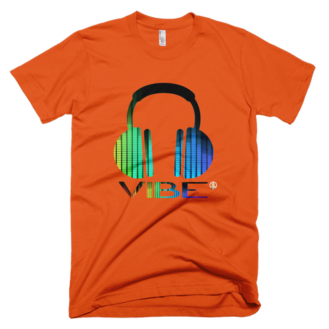 Vibe PW2 Orange T-Shirt.