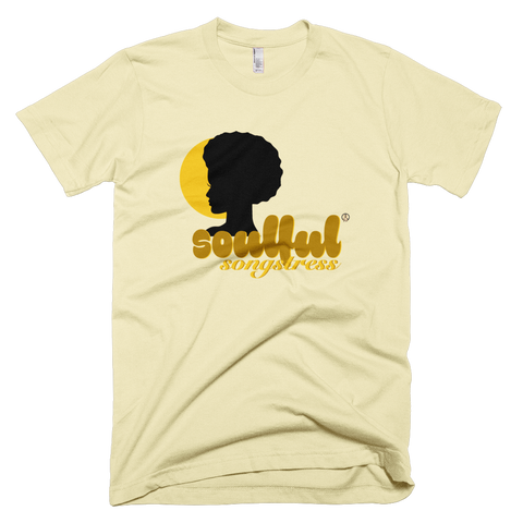 Soulful Songstress PW2 Butter T-Shirt.