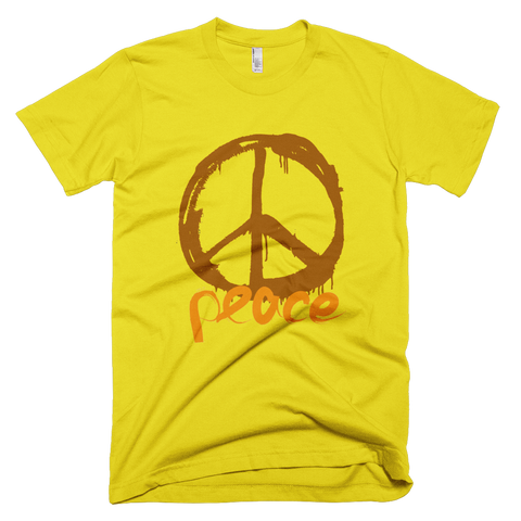 Sunshine Peace T-Shirt.