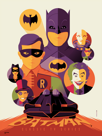 Batman Classic TV Series