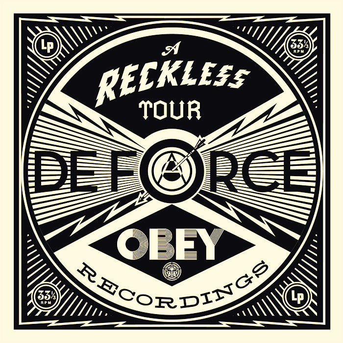 Tour de Farce