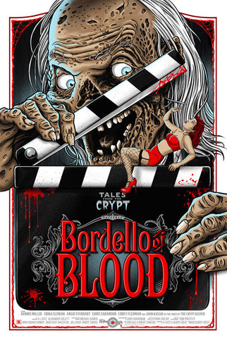 Bodello of Blood