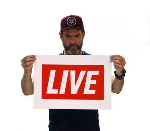 LIVE - (Small)