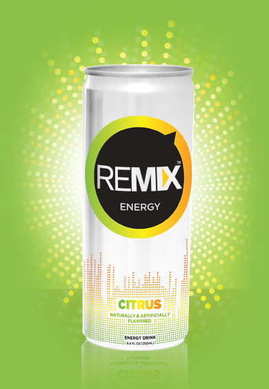 REMIX ENERGY