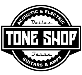 Tone Shop Guitars: Acoustic & Electric Guitars and Amps in Dallas Fort Worth Texas