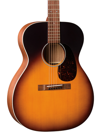 Martin 000-17E Whiskey Sunset w/case