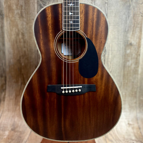 PRS Paul Reed Smith SE P20 Parlor Acoustic Vintage Mahogany w/bag