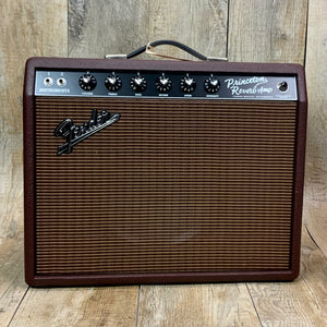 Fender 2020 Limited Edition '65 Princeton Reverb British Sable