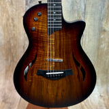 Taylor T5z Classic Exotic-Top Koa Limited w/case