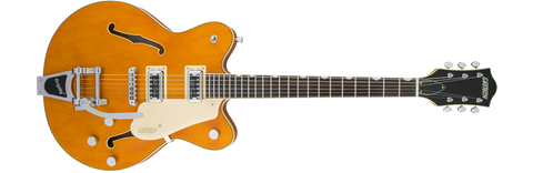 Gretsch G5622T Electromatic Center Block Double Cutaway w/Bigsby RW Vintage Orange