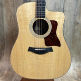 Taylor 210ce Plus Natural w/bag