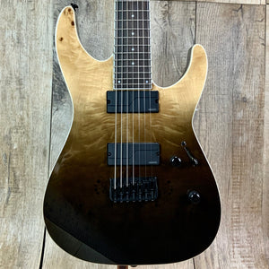 ESP LTD M-1007 HT Black Fade