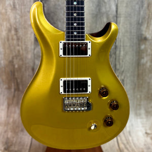 PRS Paul Reed Smith DGT David Grissom Signature Goldtop Moon Inlays w/case