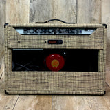 Fender  2020 Limited Edition 65 Deluxe Reverb Chilewhich Bark 120V