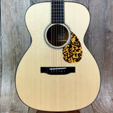 Collings OM1 Dalmation Pickguard w/case