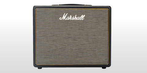 Marshall Origin5 5W combo w/FX loop and Boost