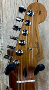 Fender Limited Edition Player Stratocaster Roasted Maple Neck Sonic Blue