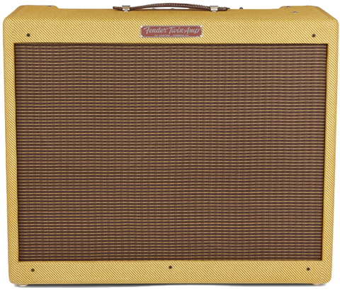 Fender '57 Custom Twin-Amp 120V