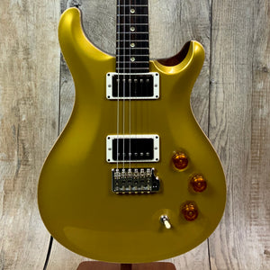 PRS Paul Reed Smith DGT David Grissom Signature Goldtop Moon Inlay w/case