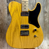 Fender Limited Edition Cabronita Telecaster MP Butterscotch Blonde w/case