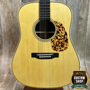 Martin Custom Shop 28 Style Dread Rosewood/Adi w/Case