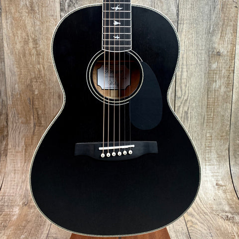 PRS Paul Reed Smith SE P20 Parlor Acoustic Charcoal w/bag