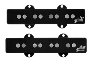 Aguilar AG 4J-Hot 4-string J Bass Pickup Set Overwound Single Coil