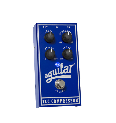Aguilar TLC - Compression Pedal