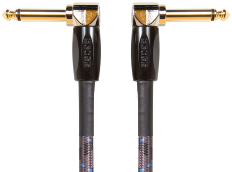 Boss BIC-PC-3 Instrument Cable 3 pack