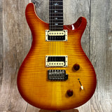 PRS Paul Reed Smith SE Custom 22 Vintage Sunburst w/bag