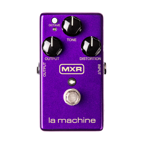 MXR CSP203 La Machine Fuzz