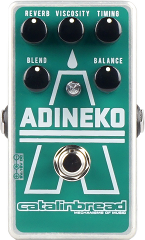 Catalinbread Adineko Oil Can Echo