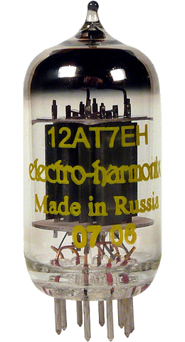 EHX Electro-Harmonix 12AT7 Tube