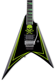 ESP LTD ALEXI-600 GREENY Alexi Laiho Signature
