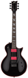 ESP LTD GH-200 Gary Holt Signature Series Black
