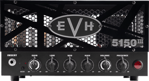 EVH 5150III 15W LBX-S Head Black