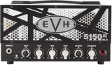 EVH 5150III LBXII Head White Cage w/Black Front Panel