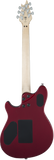 EVH Wolfgang Special Ebony Candy Apple Red Metallic