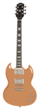 Epiphone SG Muse Smoked Almond Metallic