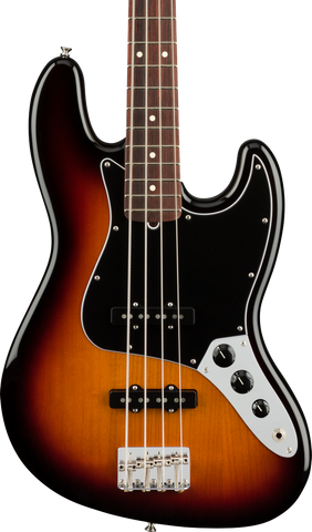 Fender American Performer Jazz Bass RW 3-Color Sunburst w/bag