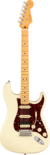 Fender Stratocaster electric guitar in Olympic White Tone Shop Guitars Dallas TX