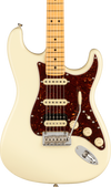 Fender Stratocaster electric guitar body in Olympic White Tone Shop Guitars Dallas TX