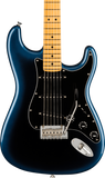 Fender American Professional II Stratocaster MP Dark Night w/case