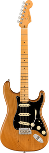 Fender Stratocaster electric guitar in Roasted Pine Tone Shop Guitars Dallas TX
