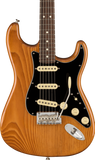 Fender Stratocaster RW Electric guitar body in Roasted Pine Tone Shop Guitars DFW