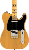 Fender American Professional II Telecaster MP Butterscotch Blonde w/case